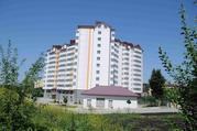 Квартири в Івано-Франківську (ЖК Ювілейний)