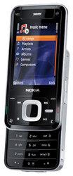 Продам Nokia n81 (8Gb)