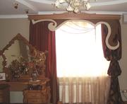 Новие шторы от фирми Feliks